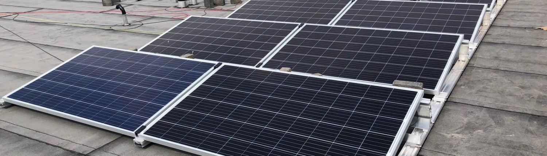 Zonnepanelen Sources Solar Dronten