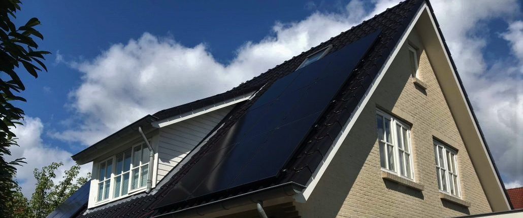 Peimar 300 Wp full black zonnepanelen